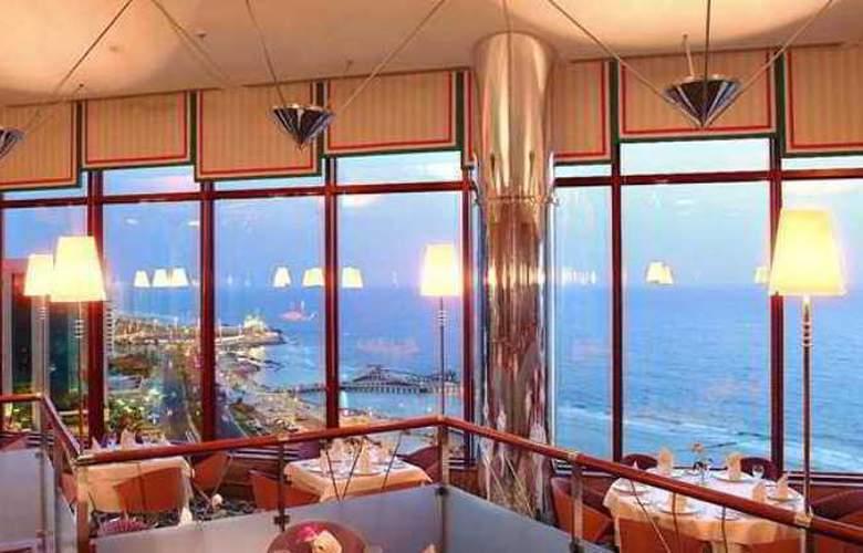 Jeddah Hilton - Restaurant - 20
