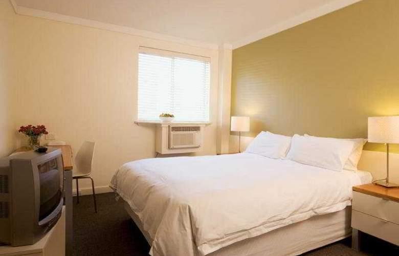 Sullivans Hotel Perth - Room - 4