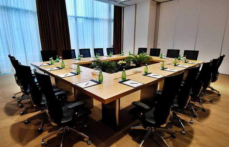 Millennium Hongqiao - Conference - 5