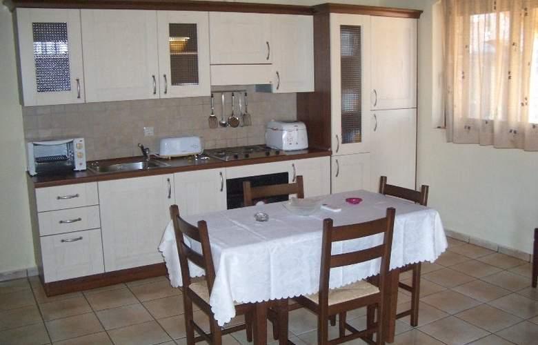 Niriides Villas - Room - 7