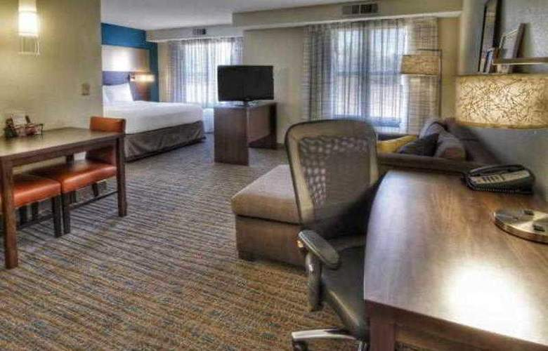 Residence Inn Memphis Germantown - Hotel - 16
