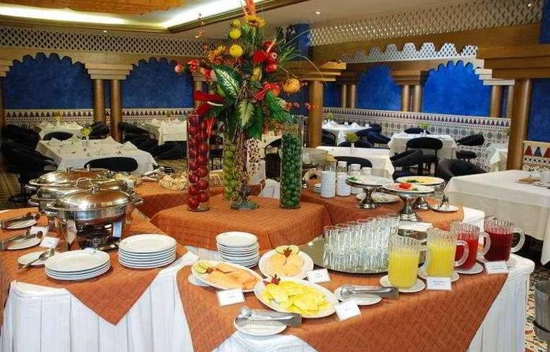 City House Puerta del Sol - Restaurant - 5