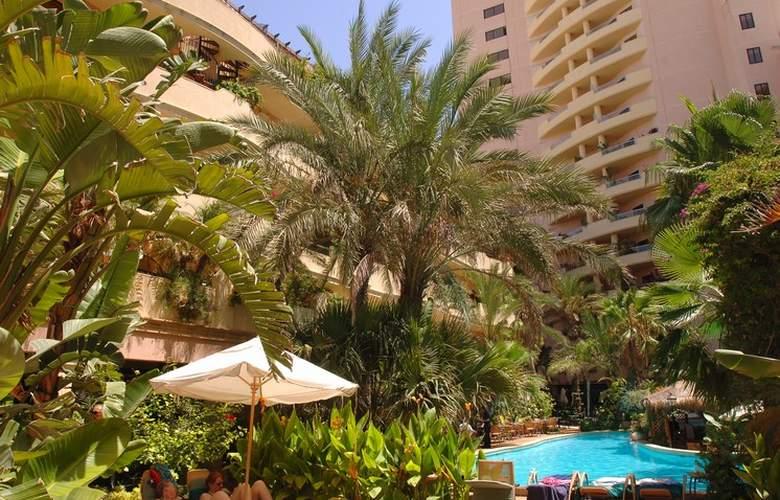 Fortina Hotel Spa Resort - Hotel - 3
