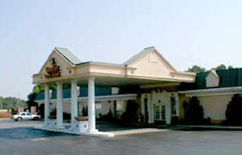 Quality Inn & Suites (Lumberton) - Hotel - 0