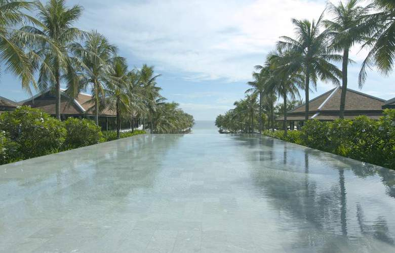 Four Seasons Resort The Nam Hai Hoi An - General - 3