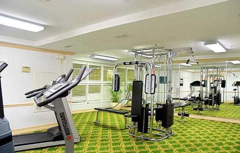 Hampton Inn & Suites Islamorada - Sport - 19
