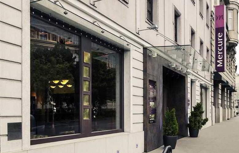 Mercure Secession Wien - Hotel - 39