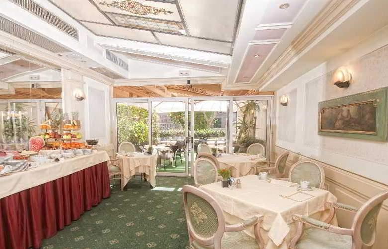Ambasciatori Palace - Restaurant - 1