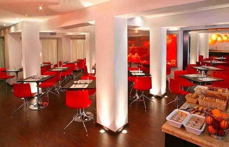Alassia - Restaurant - 8
