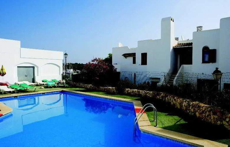 Palia Puerto del Sol Hotel Club - Pool - 7