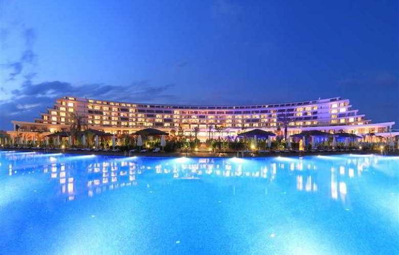 Maxx Royal Belek Golf Resort - Hotel - 16