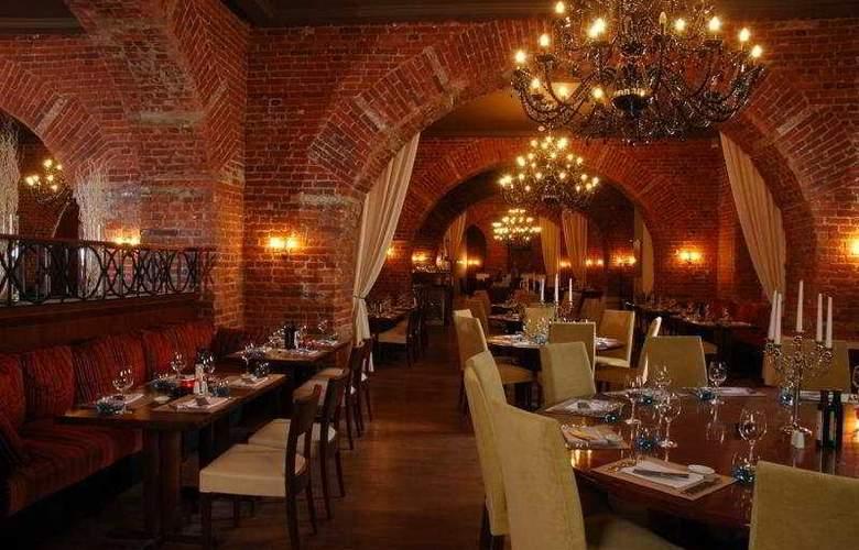 Solo Sokos Palace Bridge - Restaurant - 7