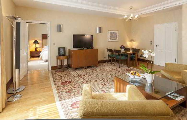 Dorint Maison Messmer - Room - 17