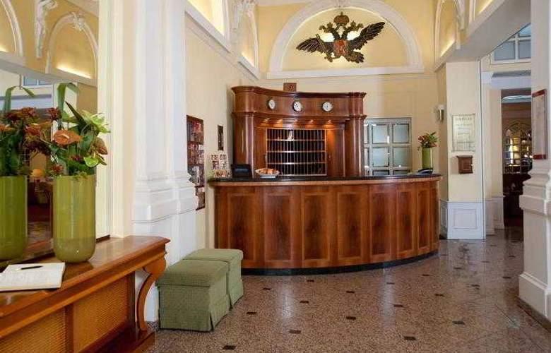 Kaiserhof Wien - Hotel - 64