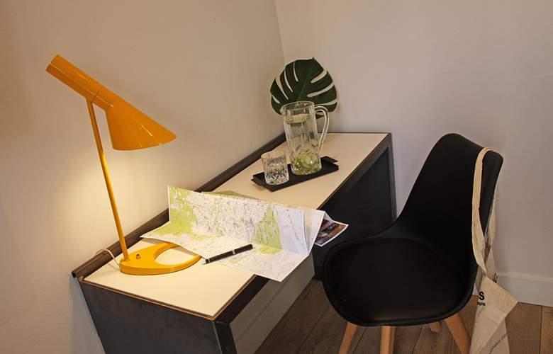 Chic & Basic Lemon Boutique Hotel - Room - 16