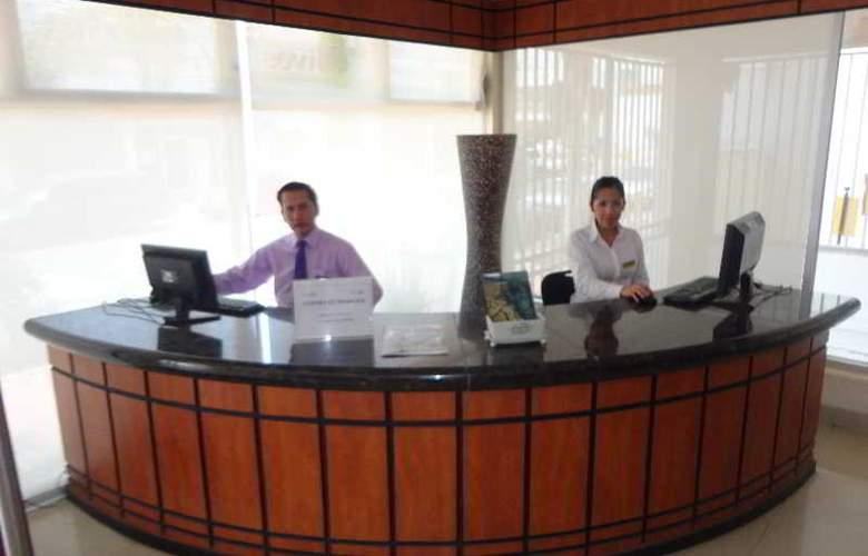 Campestre Inn Hotel & Residencias - General - 1