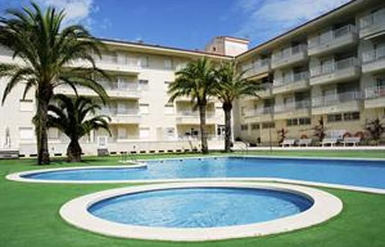 Blaumar Apartamentos - Building - 4