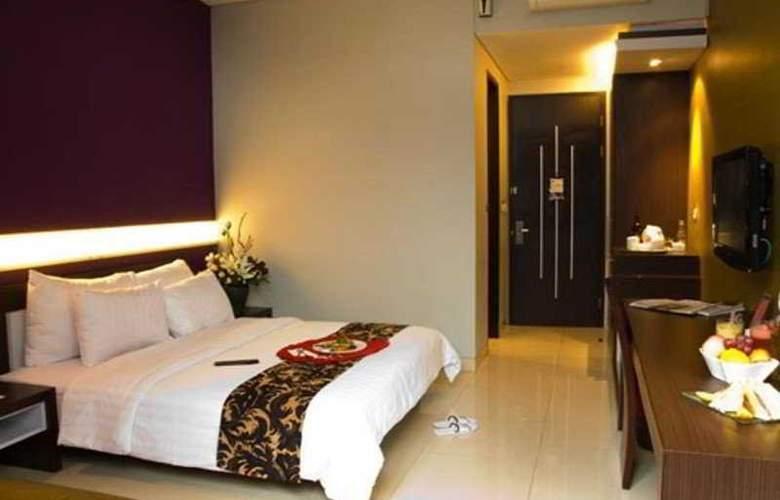 D' Batoe - Room - 2