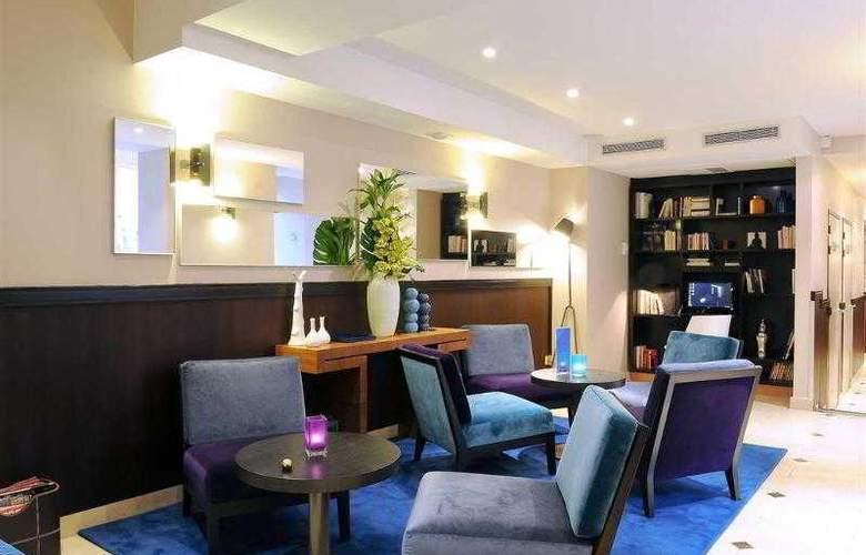 Mercure Paris La Sorbonne - Hotel - 27