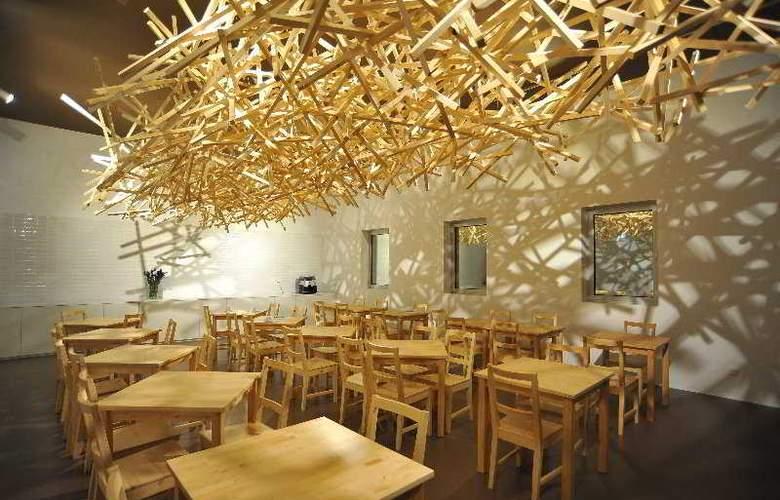 Basic Hotel Braga by Axis - Restaurant - 9