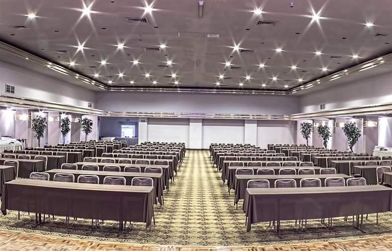 Best Western Mirador - Conference - 63