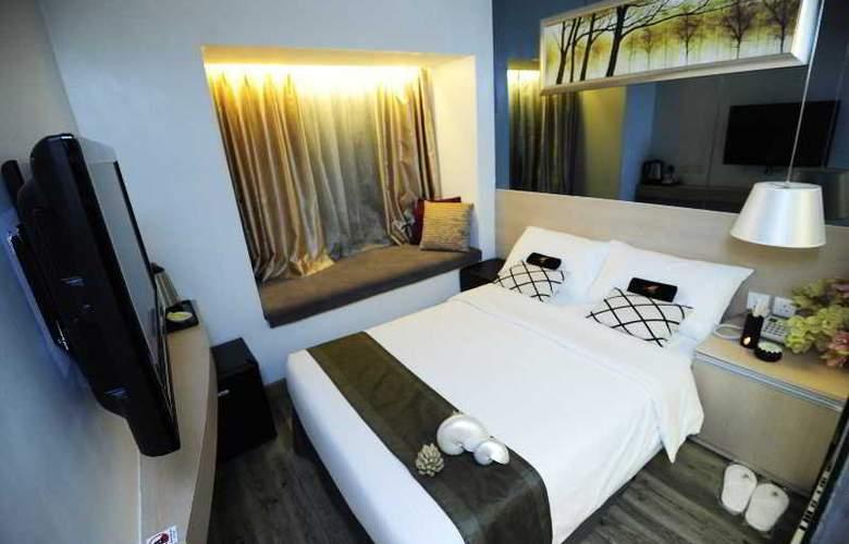 M1 Hotel - Room - 7