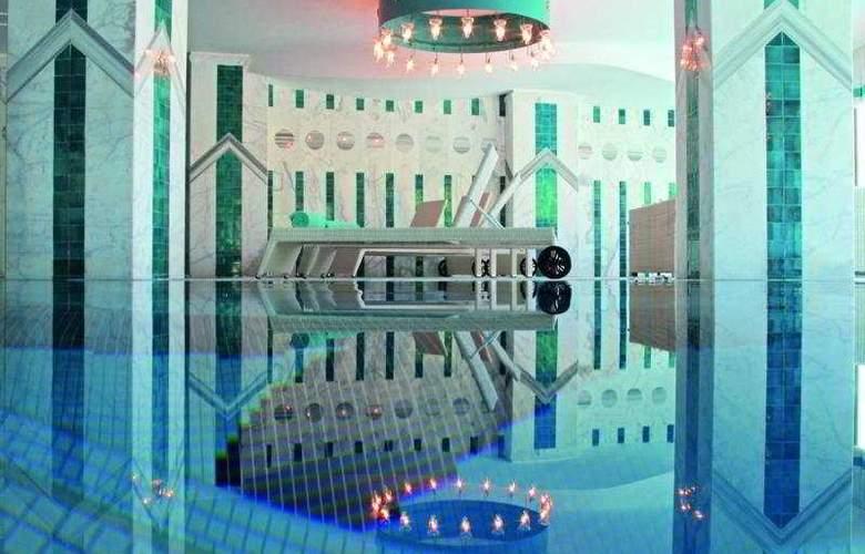 Grand Yazici Boutique Bodrum  - Pool - 7