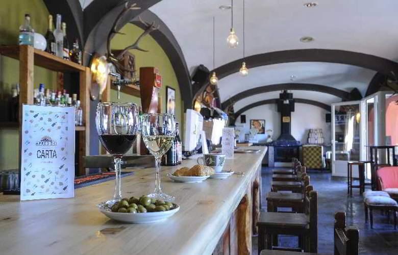 GHM Monachil - Bar - 72