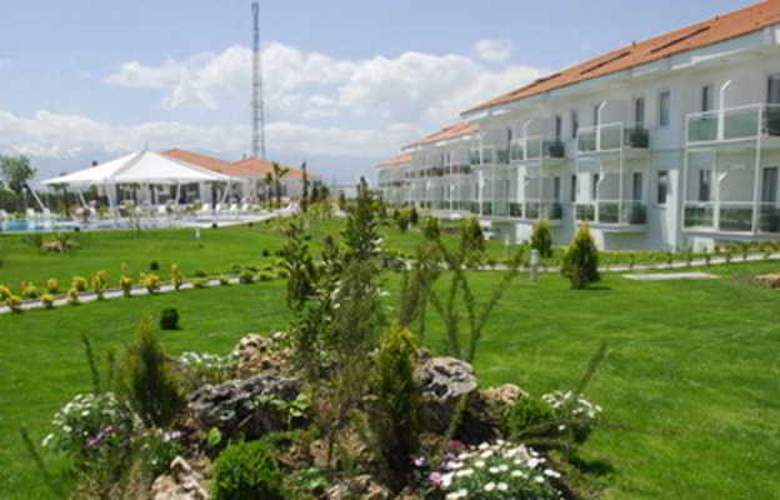 Tripolis - Hotel - 6