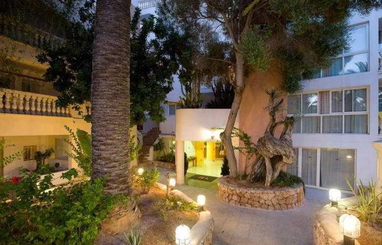 Aparthotel Reco des Sol Ibiza - General - 4