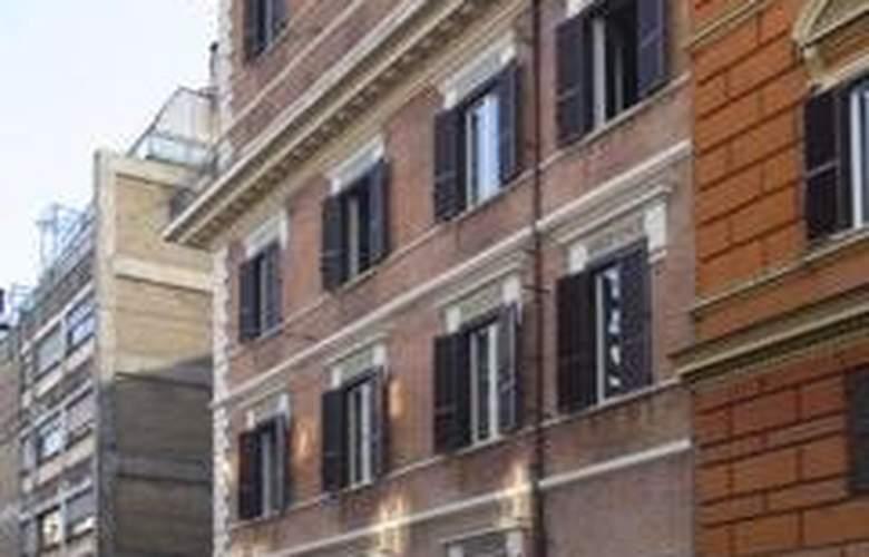 Clarion Collection Hotel Principessa Isabella - Hotel - 0