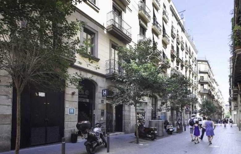 Acta bcn 40 - Hotel - 3