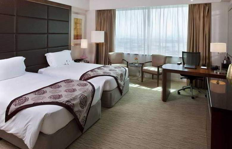Crowne Plaza Dubai - Festival City - Room - 8