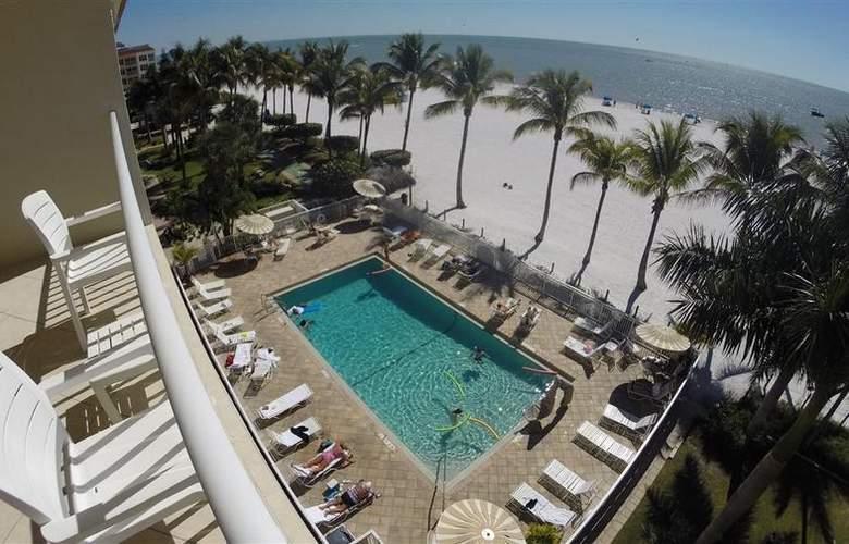 Best Western Plus Beach Resort - Room - 239