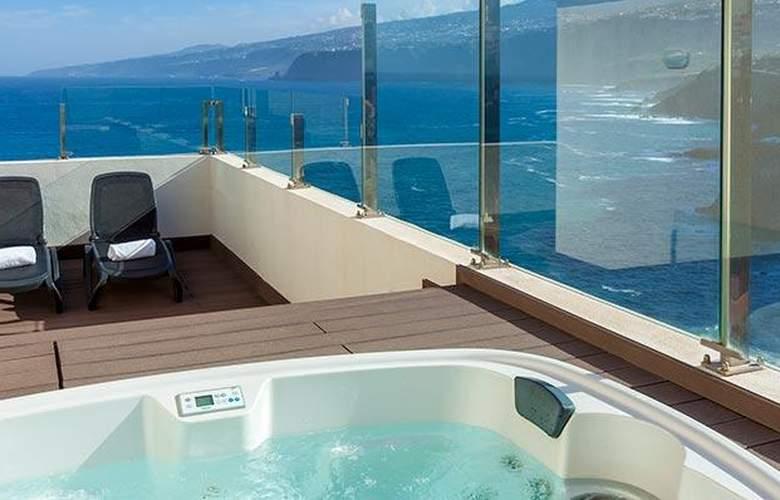 Sol Costa Atlantis Tenerife - Room - 17