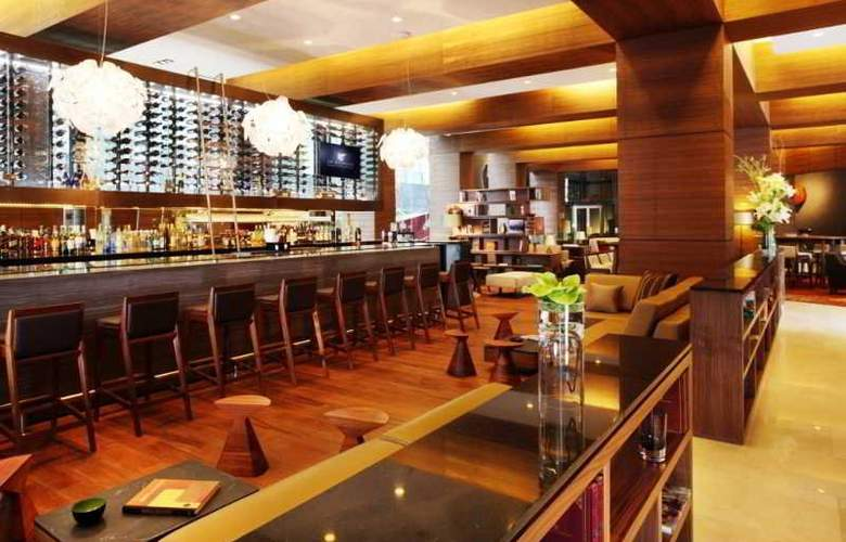 JW Marriott Santa Fe - Bar - 4