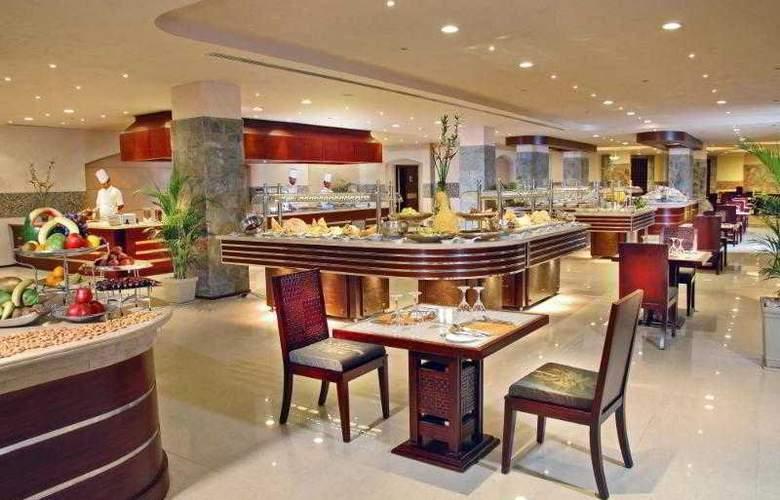 Tropitel Sahl Hasheesh - Restaurant - 15