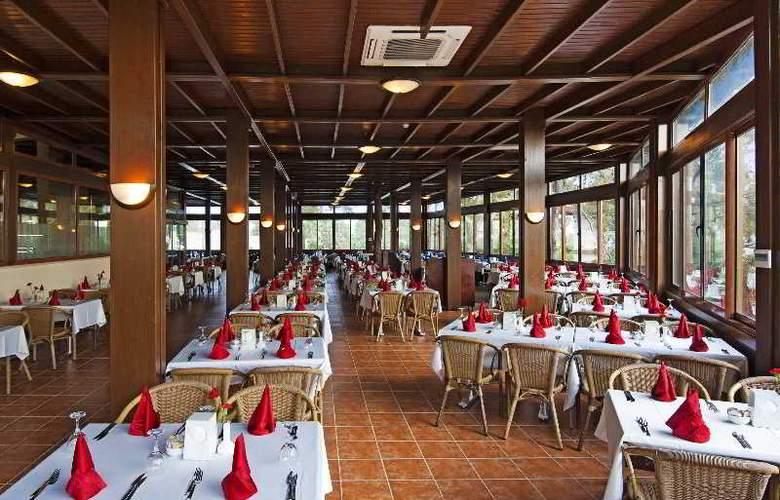 Sueno Hotels Beach Side - Restaurant - 41
