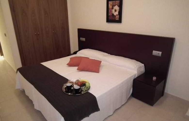 Suite Hotel Puerto Marina - Room - 12