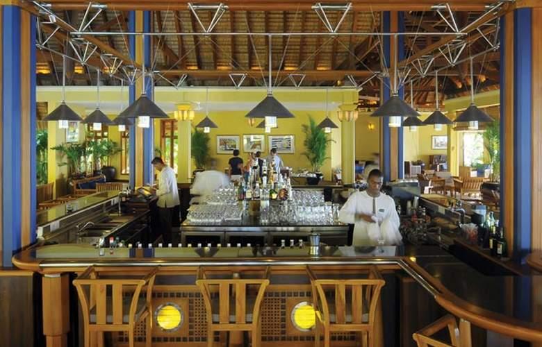 Paradis Beachcomber Golf Resort & Spa - Bar - 4
