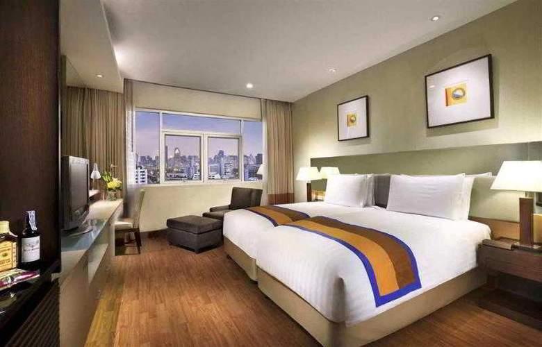 Grand Sukhumvit Bangkok - Hotel - 23