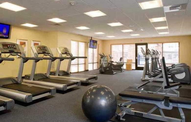Residence Inn Phoenix Glendale Sports - Hotel - 23