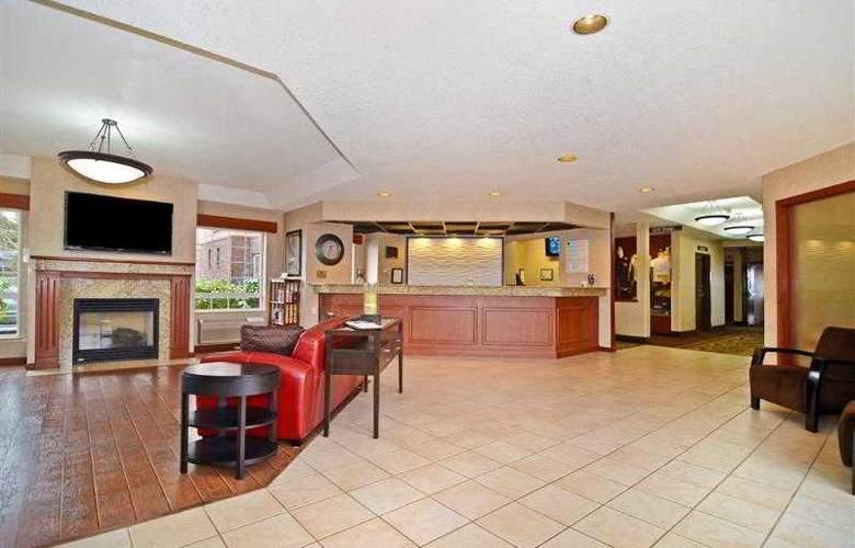 Best Western Plus Park Place Inn - Hotel - 60