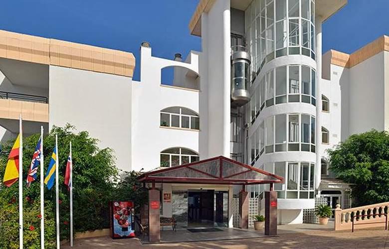 Sol Lunamar - Hotel - 0
