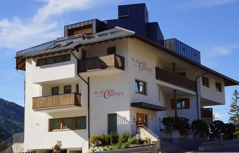 Residence Plan de Corones - Hotel - 0