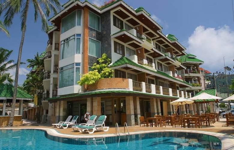 Absolute Sea Pearl Beach Resort & Spa - Hotel - 0