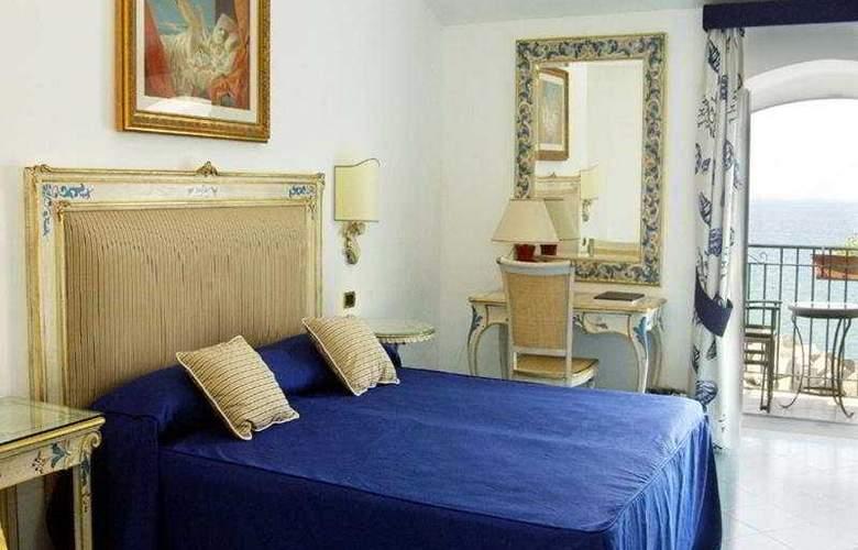 Villa Sirio Hotel - Room - 4