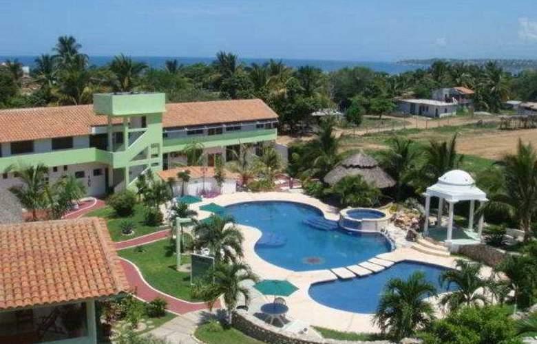 Punta Esmeralda Suites & Hotel - General - 2