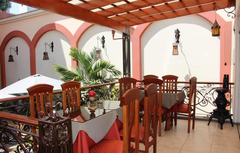 El Ducado - Restaurant - 11