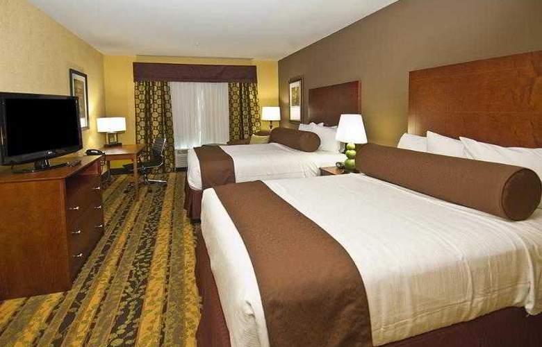 Best Western Tupelo Inn & Suites - Hotel - 24